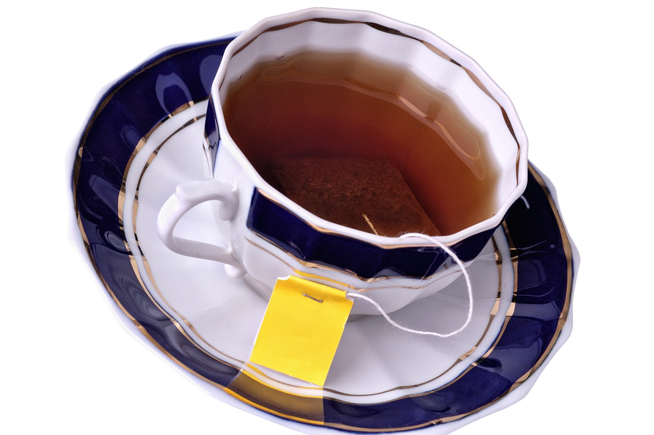 Which Black Tea Has The Most Caffeine?