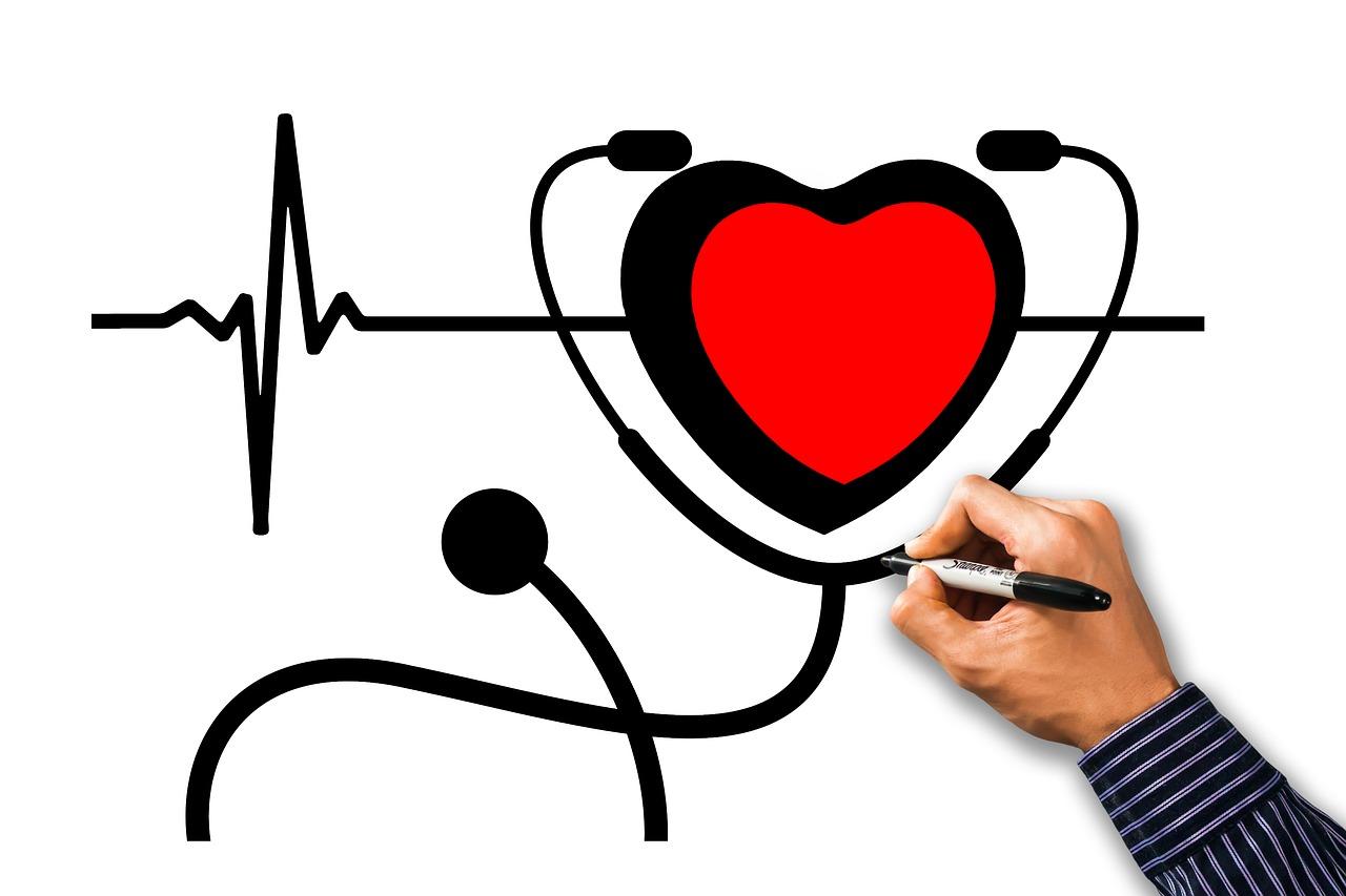 Promotes heart health