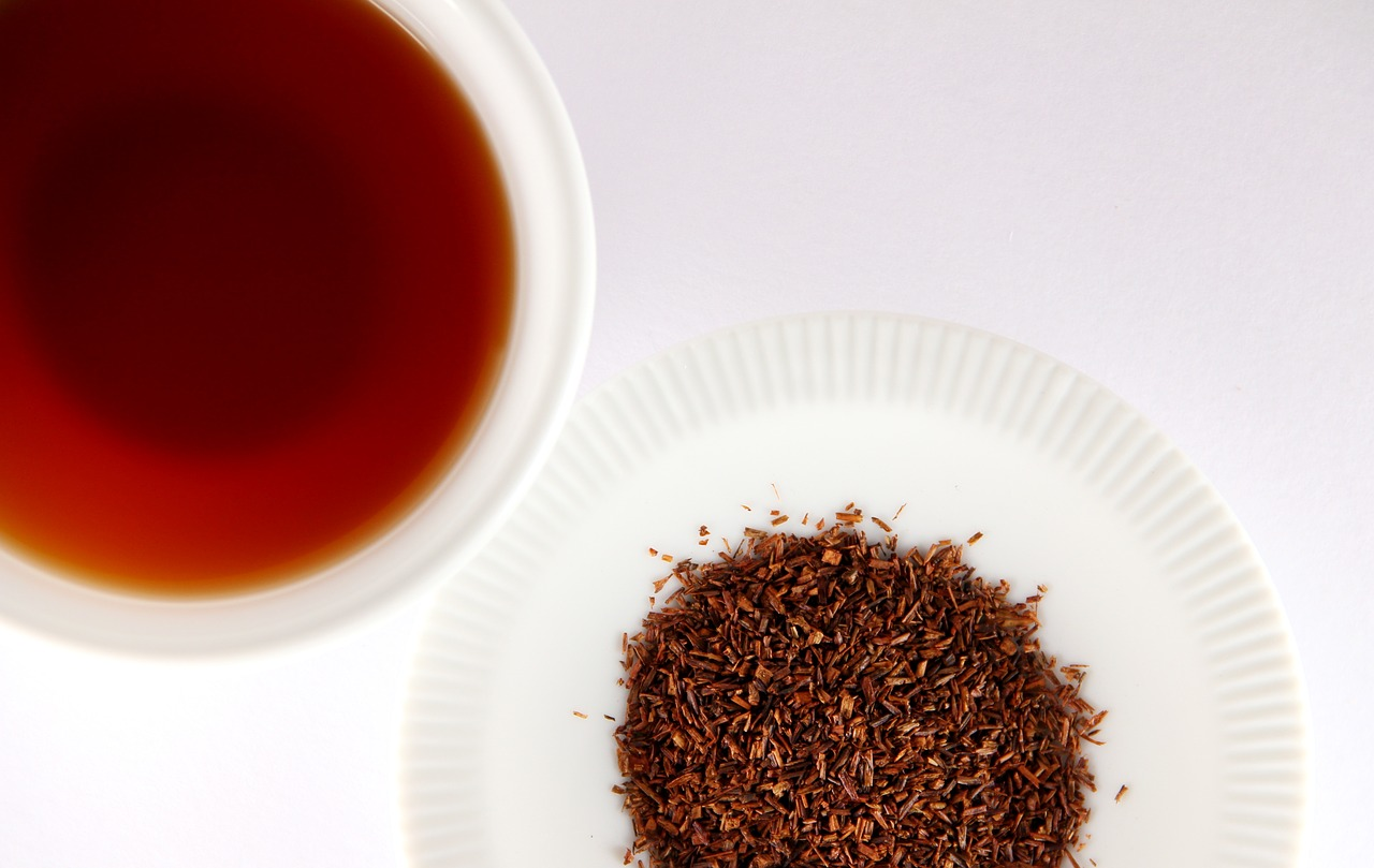Basics of rooibos tea
