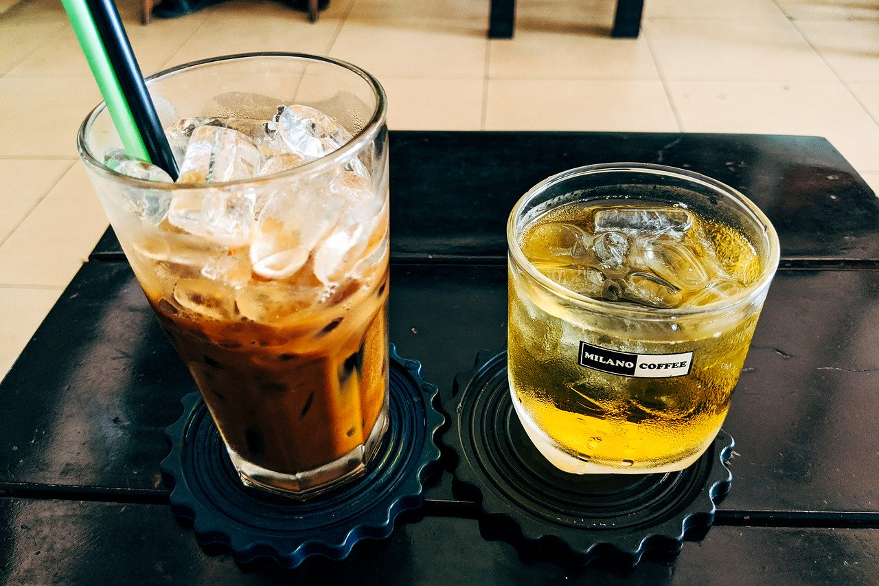 what makes vietnamese coffee different